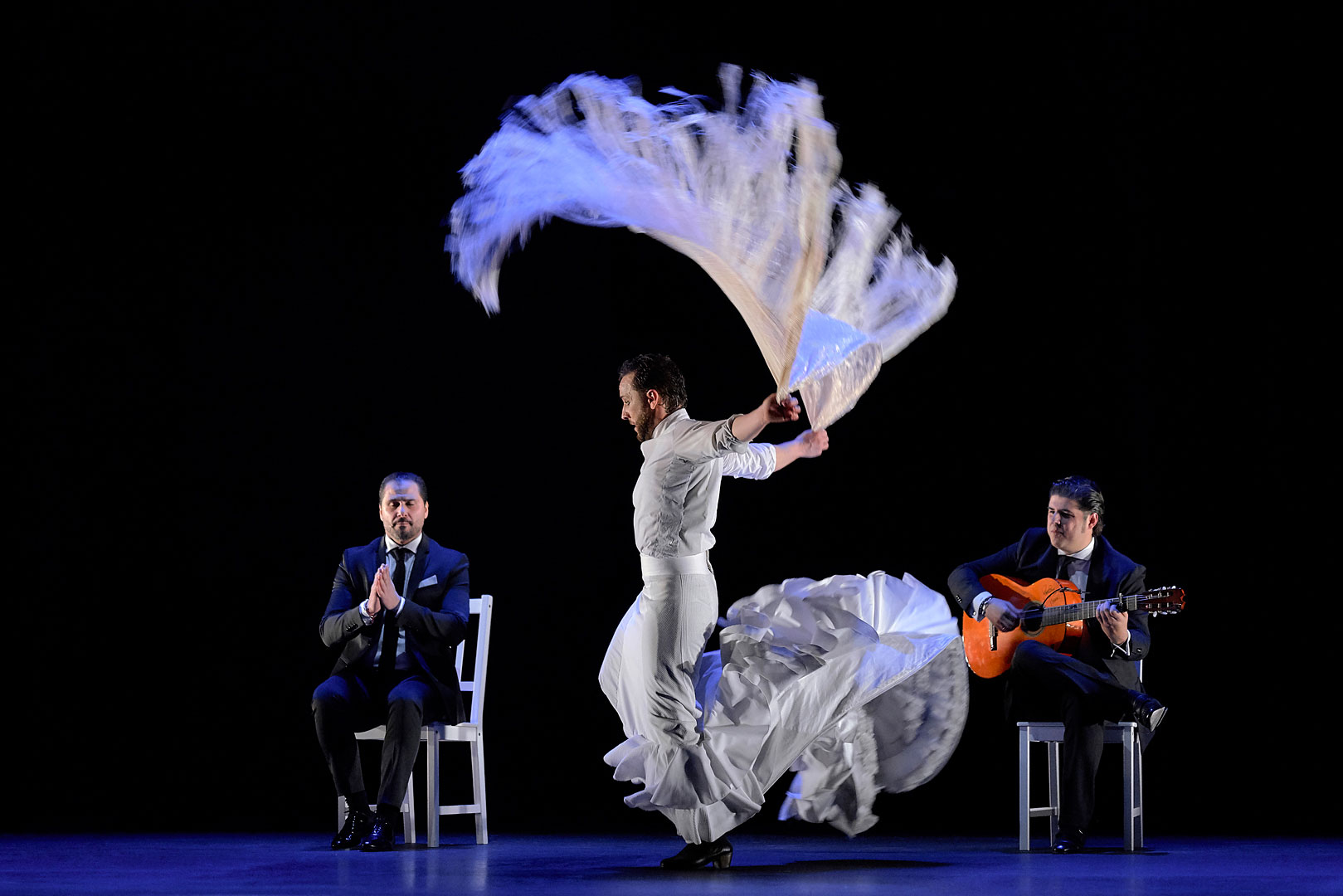 Baile de autor 8 © marcosGpunto